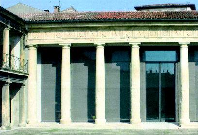 EX DOGANA DELLE MERCI DI TERRA – Verona