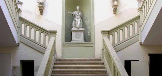EX OSPEDALE GERIATRICO SEDE UNIVERSITARIA – Padova