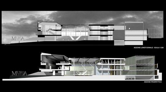 MUSEO DELL'AUTOMOBILE – Torino