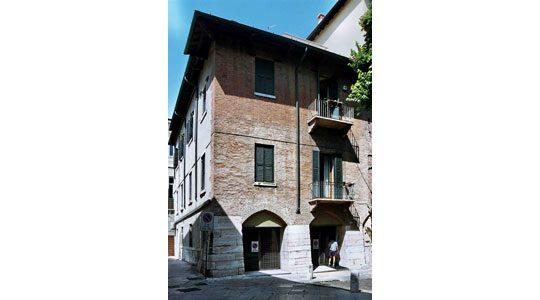 CASA C. – Verona