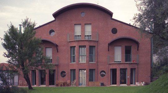 CASA PLURIFAMILIARE – Verona