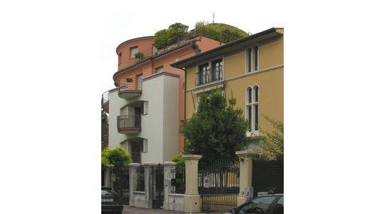 EDIFICIO PER APPARTAMENTI – Verona