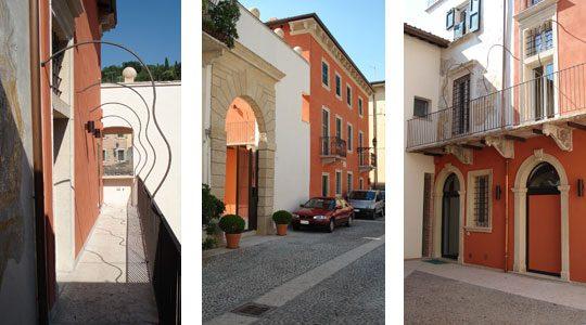 EDIFICIO RESIDENZIALE S. STEFANO – Verona