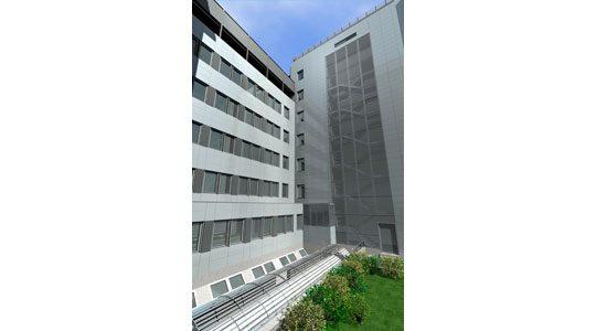 ISTITUTO CLINICO S.AMBROGIO – Milano