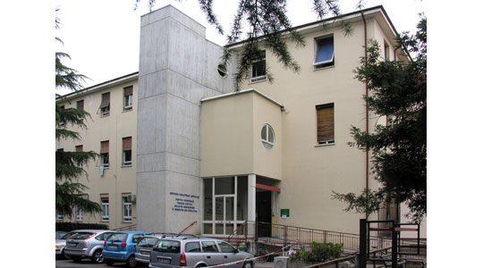 CENTRO REGIONALE FIBROSI CISTICA – Verona