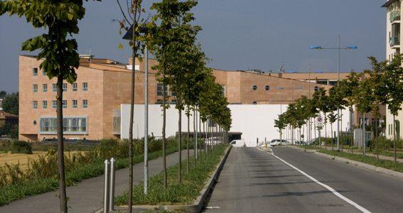 ISTITUTO POLICLINICO SAN DONATO – San Donato Milanese (MI)