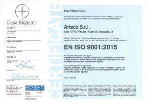 Certificato DasaRagister_19022018