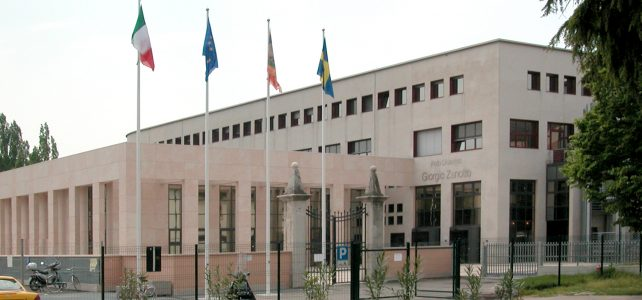POLO DIDATTICO GIORGIO ZANOTTO – Verona