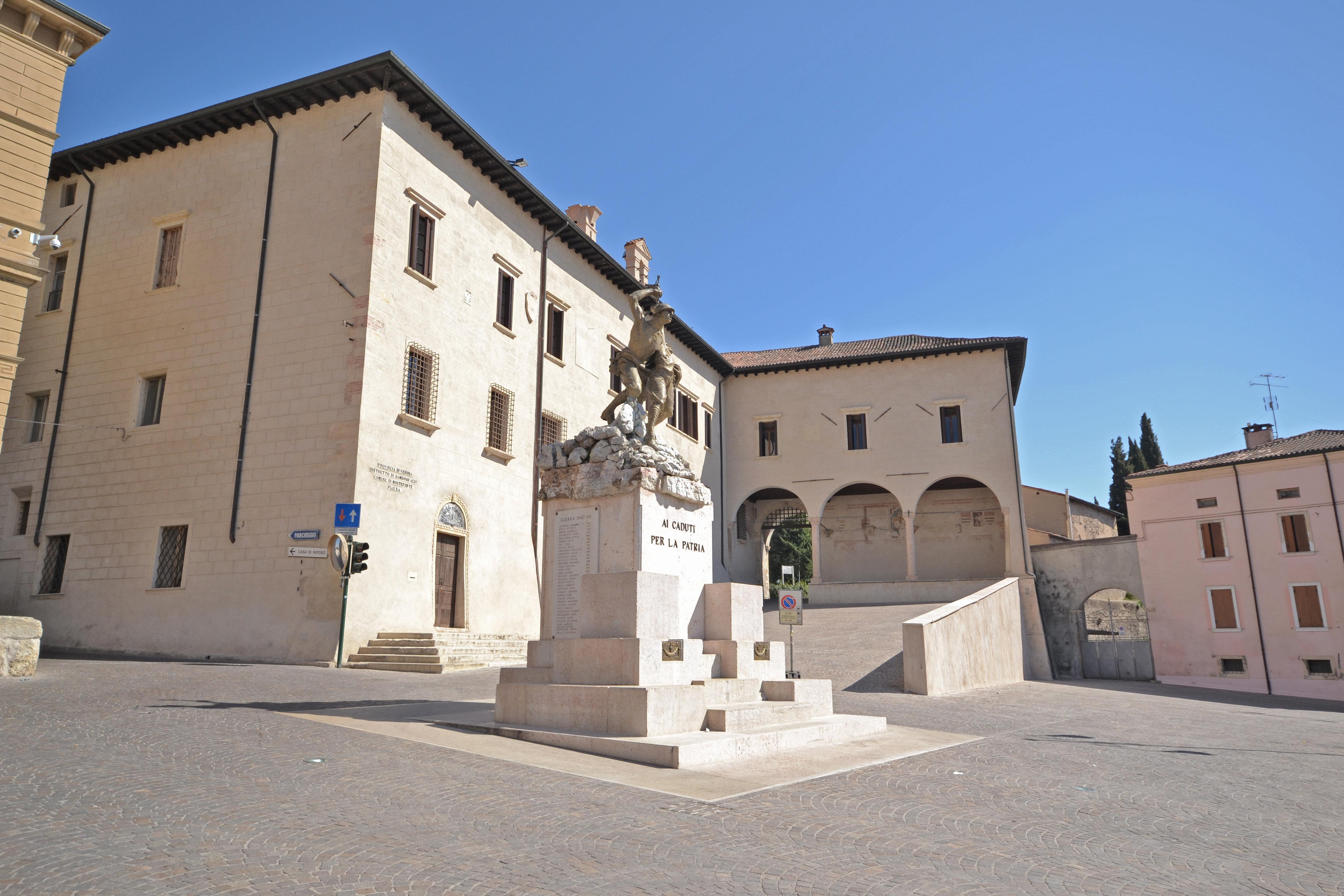 Piazza s venturi arteco architetti for Sito per architetti