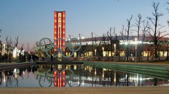 STADIO OLIMPICO – Torino