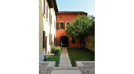 UFFICI SOCIETA' MANENS – Verona