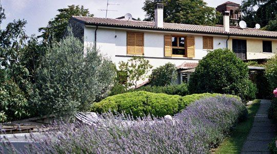 CASA B. –  Verona