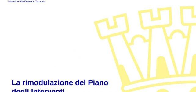 Convegno Piano degli Interventi Verona
